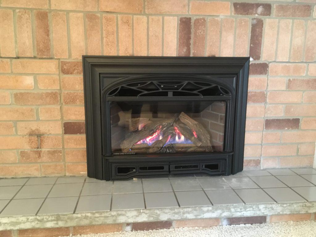 Valor G3 Insert Fireplace
