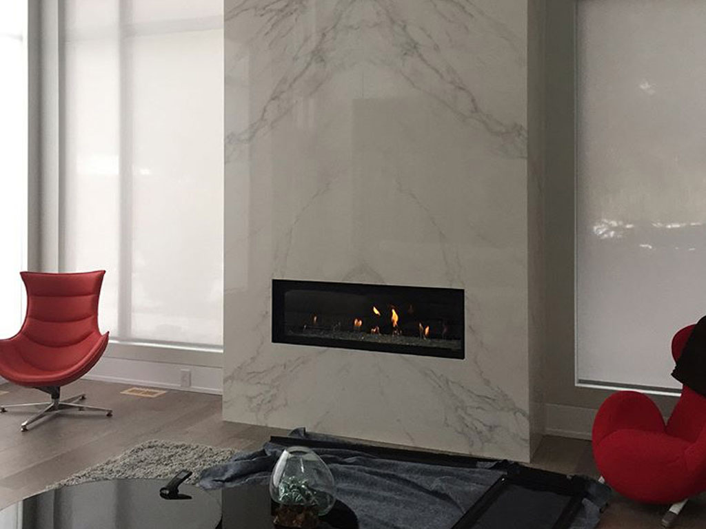 Napoleon Fireplace LV50