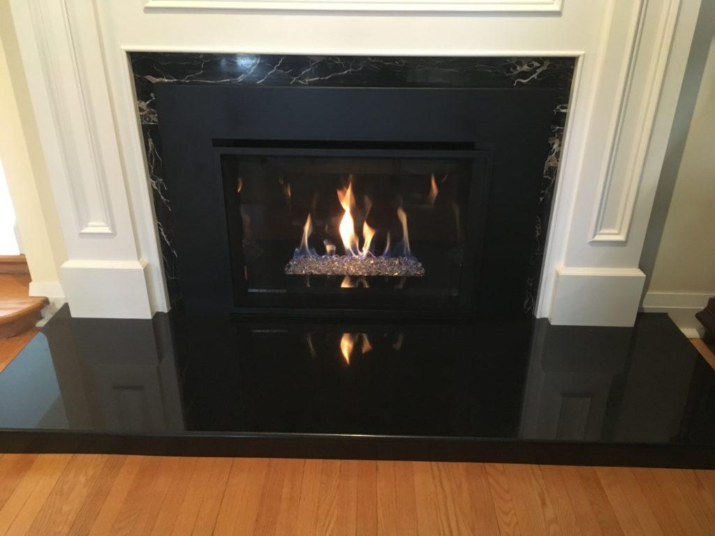 Valor V3.5 Insert Fireplace